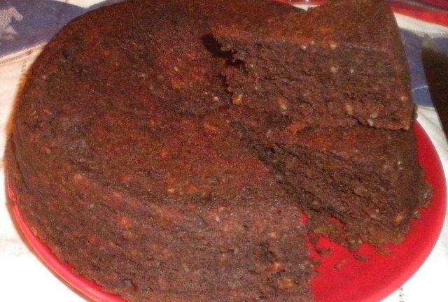 gateau au chocolat en poudre machine a pain