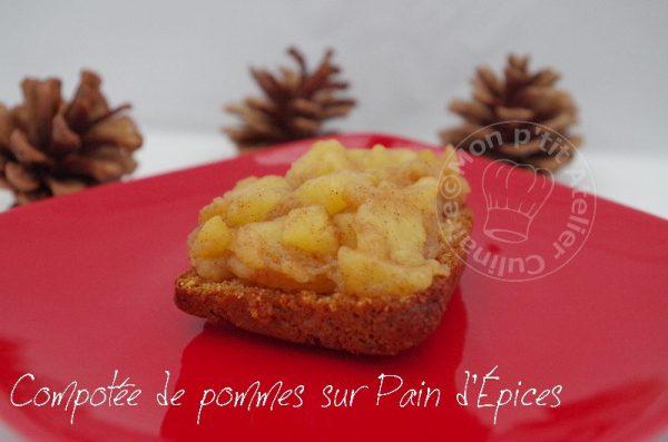 Pain Grillé Au Four